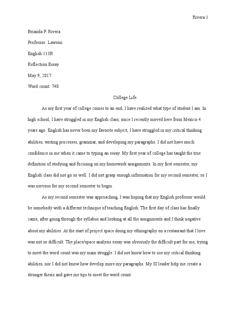 Sample Essays High School Students  Essay On Pollution In English also What Is A Thesis For An Essay Reflection Essay  Essays  Critical Thinking Wonder Of Science Essay