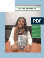 Intellectual Property, Revista hecha por alumnos