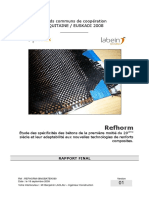 Refhorm Rapport Final