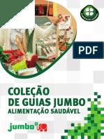 Coleo Guias Jumbo