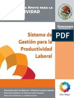 Sistemade Gestion Productividad Laboral