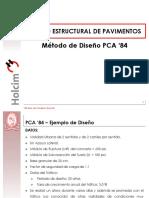 Pca 84 (Ejemplo)
