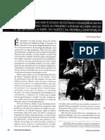 Claudia Davis - Piaget Ou Vygotsky, Uma Falsa Questão