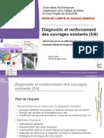 JT Seisme 2012 J3 7 Diag Renf Existants 3 Meth Analyses V1