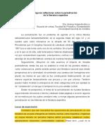 Bocco Sobre Periodización VISTO