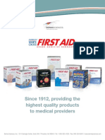 First Aid Catalog 2014jhbj