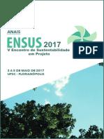 Anais Ensus 2017