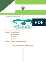 Proyeco Final - Taller Industrial II-2