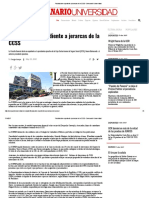 4-Denuncia Pendal de Superintendente Contra Jerarcas Ccss