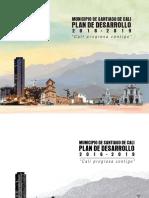 Plan de Desarrollo Municipal 2016-2019