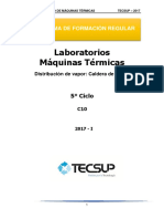 Laboratorios Máquinas Térmicas02 Caldera