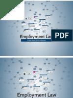 Class #12 & 13 - Employment Law
