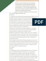 Decisão Paraná Não Aplicação 9873 e 6514