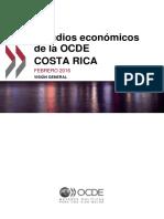 Costa Rica 2016 Vision General