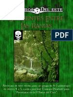 AME - Serpientes Entre Las Ramas