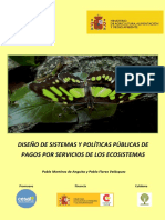 Pagos Por Servicios Ambientales