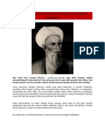 Abul-Hasan bin Kushyar Dan Abu Sa'id Zarir Gorgani