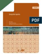 LIVRO TEXTO Geografia Agrária - UFRN -EaD.pdf