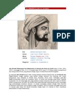 Al Ghazali AthAL-GHAZĀLĪ (الغزالي) atau ALGAZEL