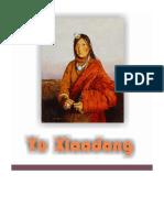 Yu Xiaodong
