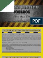 TOOLBOX Fatigue