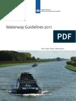 Waterway Guidelines 2011_tcm21-37647