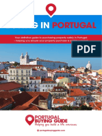 Portugal Buying Guide