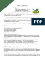 alga espirulina 2015.doc