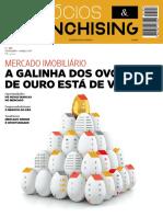 Negócios & Franchising Nº 109