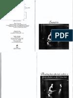 FRACALANZA e NETO, O Livro Didático de Ciências - Texto 1 e 2