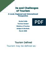 Tourism Benefits.rtf