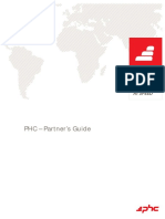 PHC Partners Guide