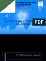 Cardio Pat as Cian Gen As