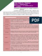Lectura y Escritura de Textos Academicos y Cientificos 2014