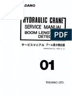 R305-Z1-01 (Manual de Sensor de Largo de Pluma)