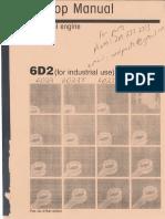 Mitsubishi 6D22 Engine Service Manual con texto reconocido.pdf
