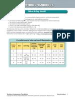 Methods Handbook