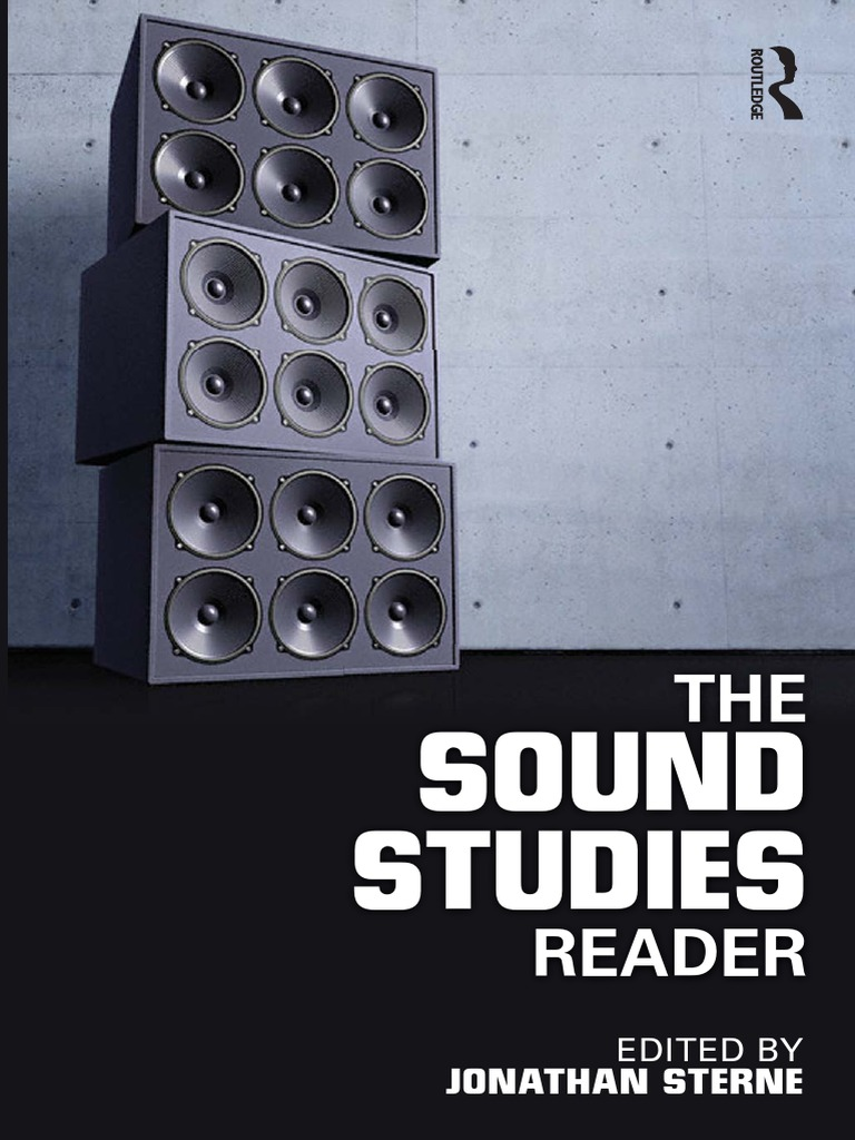 The Sound Stu s Reader STERNE Epistemology