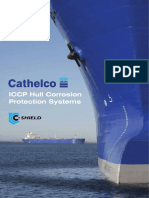 Cathelco C-Shield ICCP Brochure