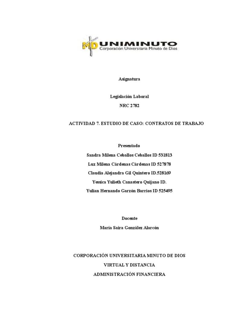 Magnífico Reanudar Ejemplos De Administración Adorno - Colección De ...