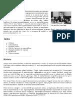 Esquema Ponzi - Wikipedia, La Enciclopedia Libre