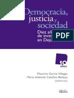 DEJUSTICIA - Democracia, justicia y sociedad.pdf