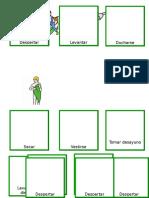 Planilla pictogramas