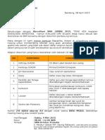 Info Akreditasi 2015