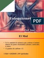 03 Estequiometría (1)