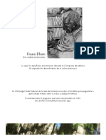 Dos Radiotransmisiones ES Frans Blom