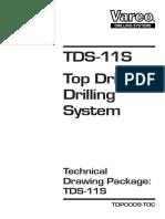 TDS-11S