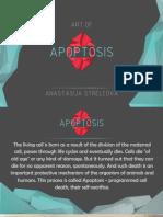 Making of Apoptosis
