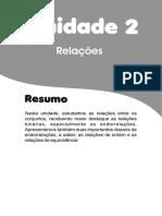 Apostila Matemática Discreta RESUMID CAP 02