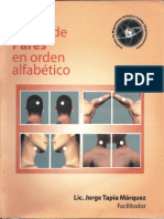 Lista Básica de Pares en Orden Alfabetico Dr. Tapia